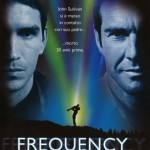 Frequency Movie Font