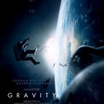 Gravity Movie Font