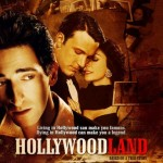 Hollywoodland Movie Font