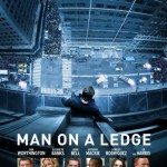 Man on a Ledge Movie Font
