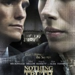 Nothing but the Truth Movie Font