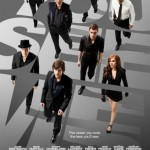 Now You See Me Movie Font