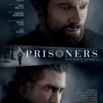 Prisoners Movie Font