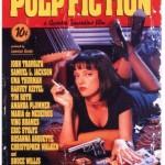 Pulp Fiction Movie Font