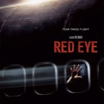 Red Eye Movie Font
