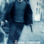 The Bourne Ultimatum Movie Font