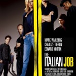 The Italian Job Movie Font