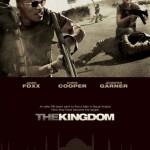 The Kingdom Movie Font