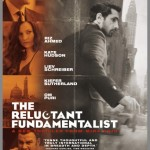 The Reluctant Fundamentalist Movie Font
