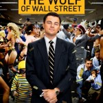 The Wolf of Wall Street Movie Font