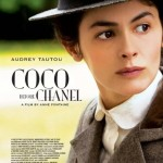 Coco Before Chanel Movie Font