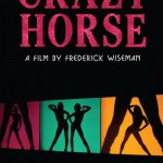 Crazy Horse Movie Font