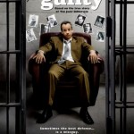 Find Me Guilty Movie Font