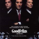 Goodfellas Movie Font
