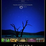Samsara Movie Font
