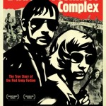 The Baader Meinhof Complex Movie Font