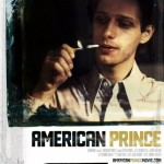 American Prince Movie Font