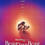 Beauty and the Beast Movie Font