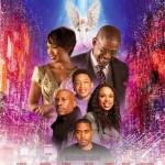 Black Nativity Movie Font