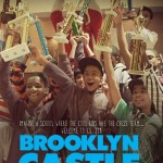 Brooklyn Castle Movie Font