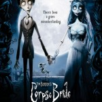 Corpse Bride Movie Font