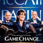 Game Change Movie Font