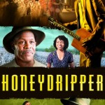 Honeydripper Movie Font