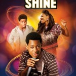 Let It Shine Movie Font