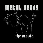 Metal Heads Movie Font