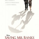 Saving Mr. Banks Movie Font