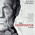The Conspirator Movie Font