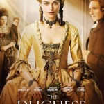 The Duchess Movie Font