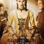 The Duchess Movie Font