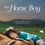 The Horse Boy Movie Font