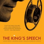 The King's Speech Movie Font