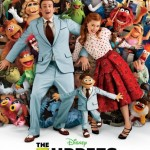 The Muppets Movie Font