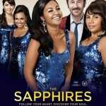 The Sapphires Movie Font