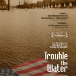 Trouble the Water Movie Font