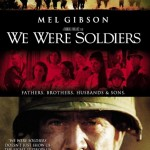 We Were Soldiers Movie Font