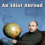 An Idiot Abroad Movie Font