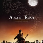 August Rush Movie Font