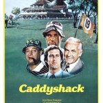 Caddyshack Movie Font