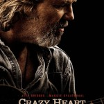 Crazy Heart Movie Font