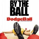 Dodgeball Movie Font