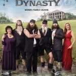 Duck Dynasty Movie Font