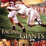 Facing the Giants Movie Font