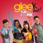 Glee Movie Font