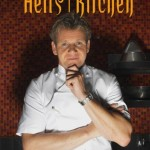 Hell's Kitchen Movie Font