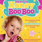 Here Comes Honey Boo Boo Movie Font