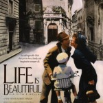 Life Is Beautiful Movie Font